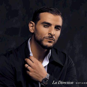 Sofiane: il veterano della scena francese mira al top con l'album La Direction
