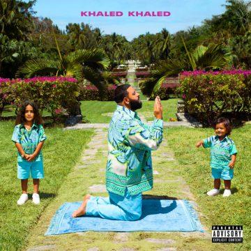 DJ Khaled, una squadra stellare per l'album Khaled Khaled