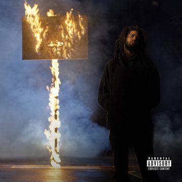 J.Cole ci regala l'album The Off-Season