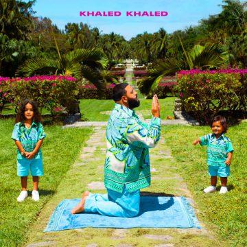 DJ Khaled: il nuovo album è una festa di featuring