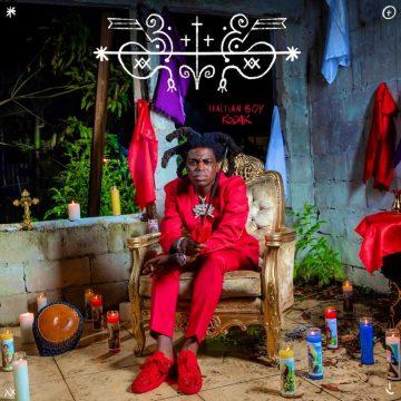 Kodak Black: Haitian Boy Kodak è il primo album in libertà