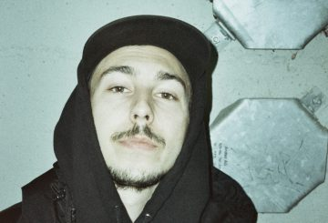 Mattak pubblica L'Antagonista, in attesa del suo primo album ufficiale