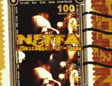 Neffa e i Messaggeri della Dopa: i 25 anni di un classico hip hop