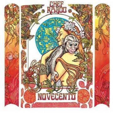 Chef Ragoo torna con l'album Novecento