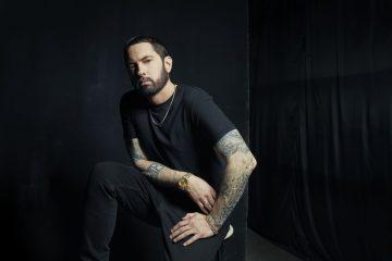 Eminem, ecco il remix di Killer con Cordae e Jack Harlow