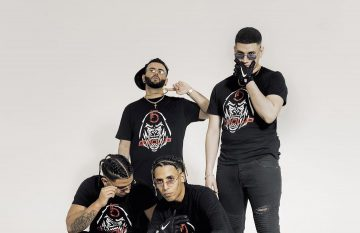 Chance è il singolo worldwide della crew GROUP5
