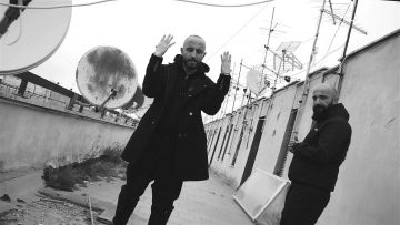 Gipsy e Ntò pubblicano il video di Banlieue