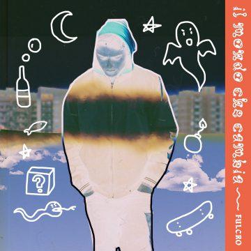 Il Mondo Che Cambia è l'album d'esordio di Fulcro