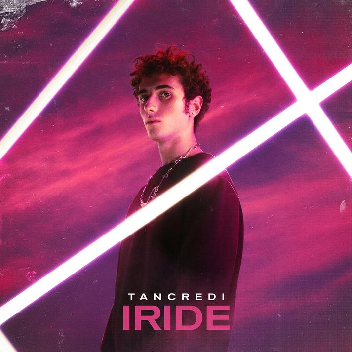 TANCREDI Iride Cover