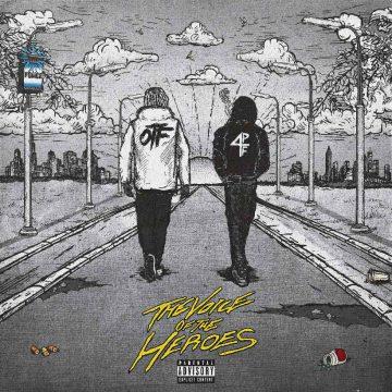 Lil Baby e Lil Durk: The Voice of the Heroes è lo street album dell'anno