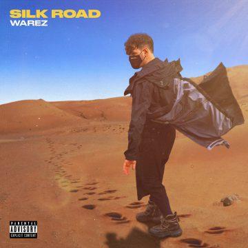 Warez pubblica Silk Road: un viaggio di 4 tappe lungo la Via della Seta