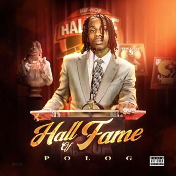 Polo G: il talento di Chicago presenta l'album Hall of Fame
