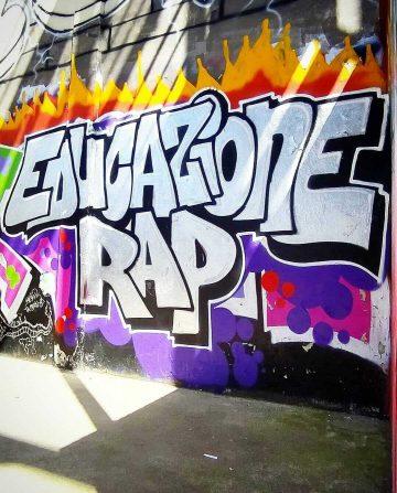 Educazione e Rap: un incontro possibile