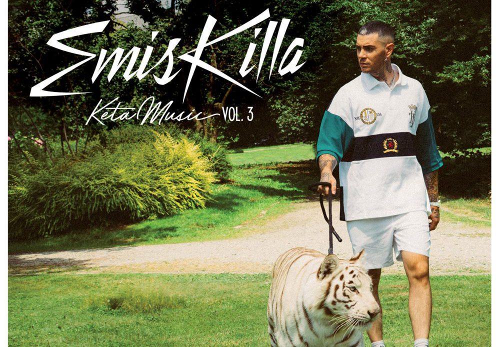 Emis Killa Keta Music 3