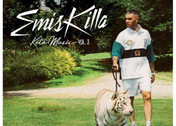 Emis Killa pubblica il mixtape Keta Music Vol.3