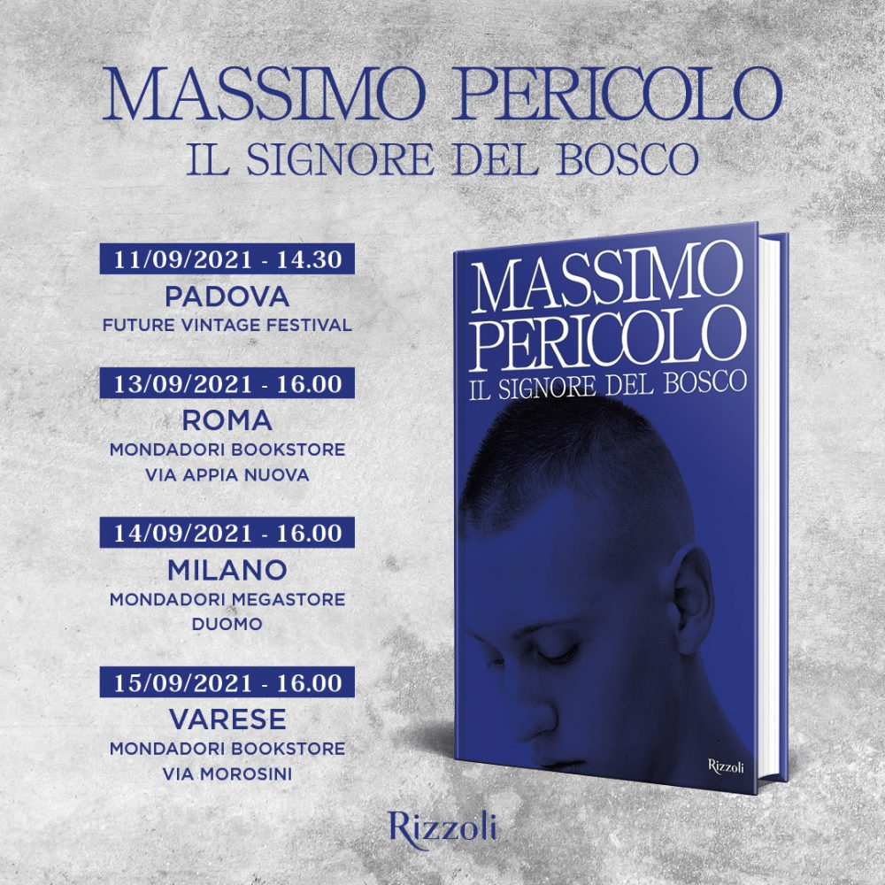 Massimo Pericolo Firmacopie