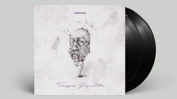 Claver Gold: il primo album Tarassaco Piscialetto torna con una ristampa in vinile!