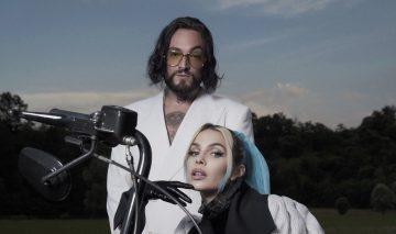 Rose Villain e Guè Pequeno pubblicano Elvis (prod. SIXPM)