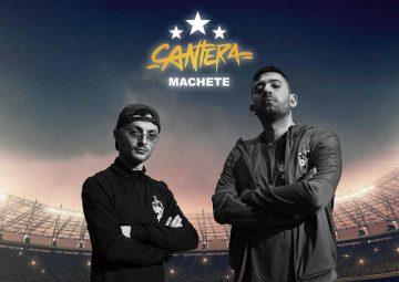 Gori è il primo classificato al Cantera Machete contest