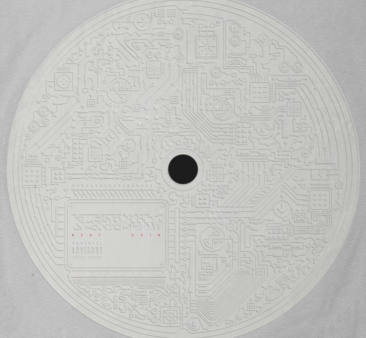 Beat Coin copertina Dj Gengis