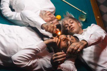 Gli FSK Satellite pubblicano il singolo Sudditaliano (prod. Greg Willen)