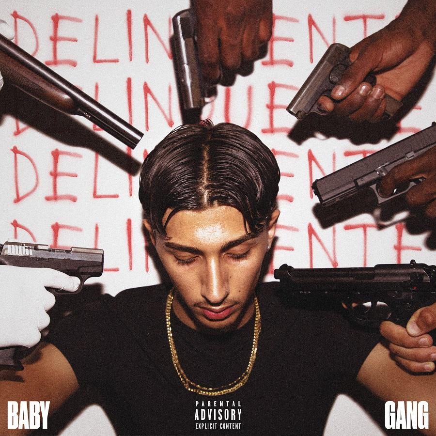 BABY GANG_DELINQUENTE+