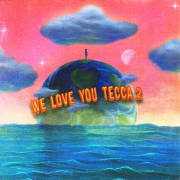 Lil Tecca torna a farsi sentire con We Love You Tecca 2