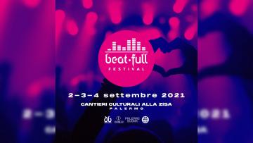 Beat Full Festival @ Palermo, al via la nona edizione