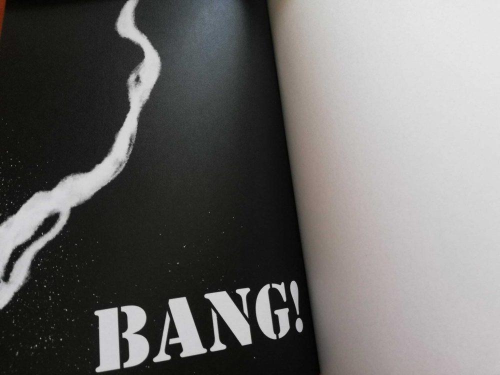 tre messaggi in segreteria rap a fumetti