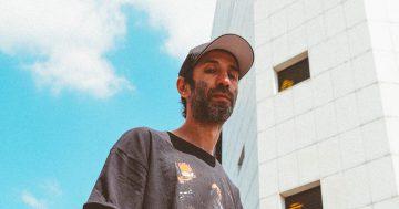 Macro Marco pubblica Sound Fi Dead insieme a un trio inedito!