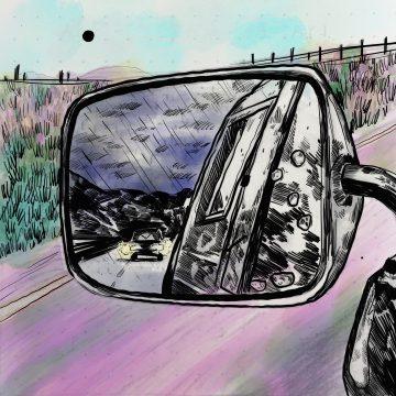 Pioggia e Sole è il nuovo singolo di Ape, Tebra ed Ill Papi