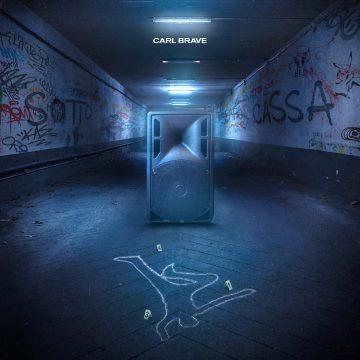 Carl Brave pubblica a sorpresa l'album Sotto Cassa