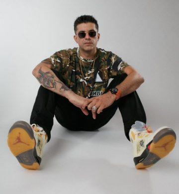 DJ Gengis, fra musica e criptovalute: la scommessa di Beat Coin