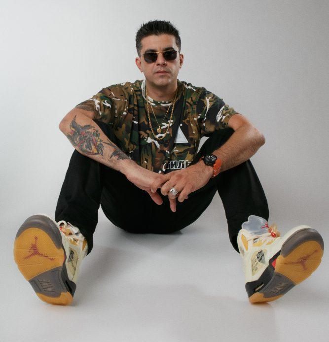 DJ Gengis