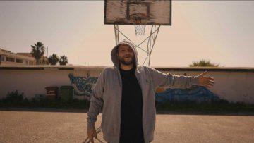 Kento fa un tributo al mondo del basket con il video di Come Ginobili