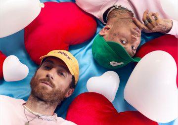 Mecna & CoCo pubblicano a sorpresa Bromance e annunciano il joint album