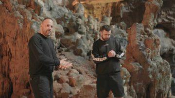 """Claver Gold e Murubutu: """"Infernvum alle Grotte"""", presto in streaming!"""
