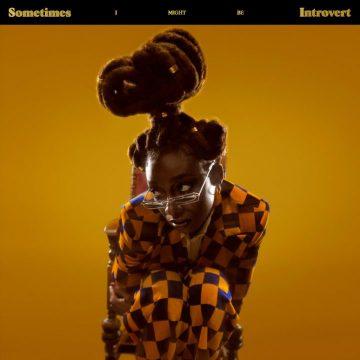 Little Simz, è uscito l'album Sometimes I Might Be Introvert