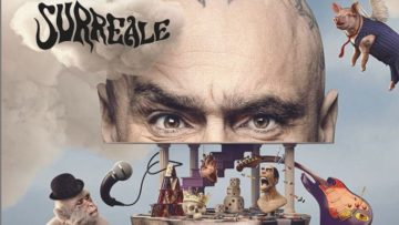 "J-Ax, ""SurreAle"": un viaggio musicale tra Magritte e pop-punk"