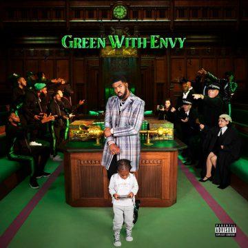 "Tion Wayne pubblica l'album ""Green With Envy"""