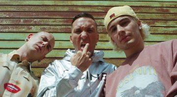 Briga, Gemitaiz e Il Tre collaborano nel singolo Non mi regolo (prod. Sine)