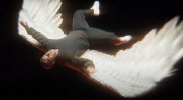 Salmo: chi è L'Angelo Caduto dal cielo? Il significato del testo