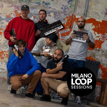 Il format Loop Session arriva a Milano