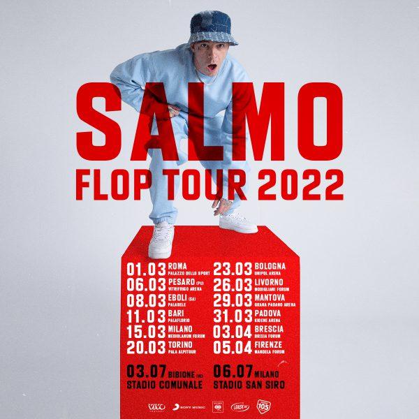 salmo flop 22 quadrato